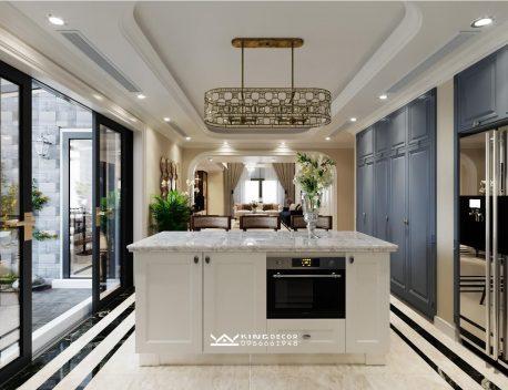 Trần thạch cao là gì? 4 lý do nên thiết kế trần thạch cao phòng bếp
