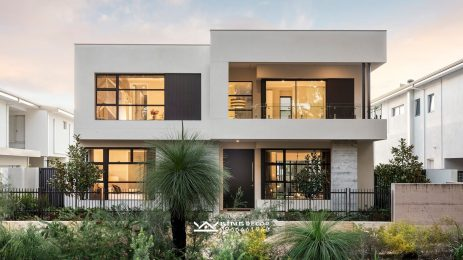 Thiết kế nội thất biệt thự phong cách minimalism nhà anh Kiên