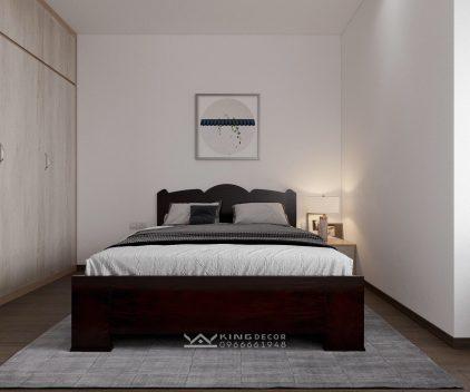 mẫu phòng ngủ đơn giản đẹp